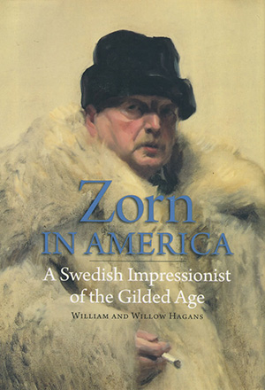 Zorn in America book